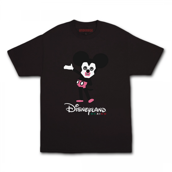 Disneyland Mexico T-Shirt