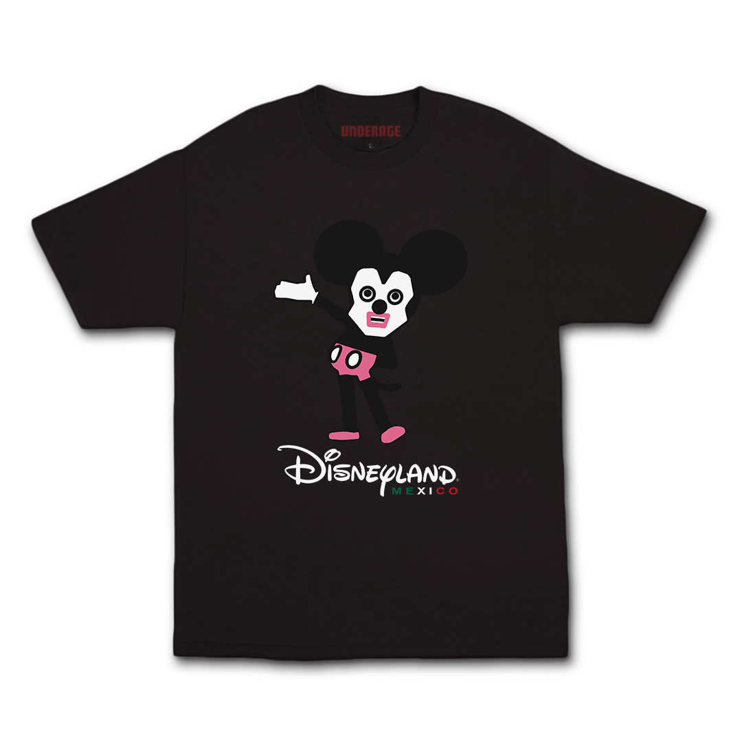 Disneyland Mexico T-Shirt