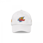 Underage Fast Logos Hat