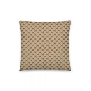 Underage Matrix Pillow