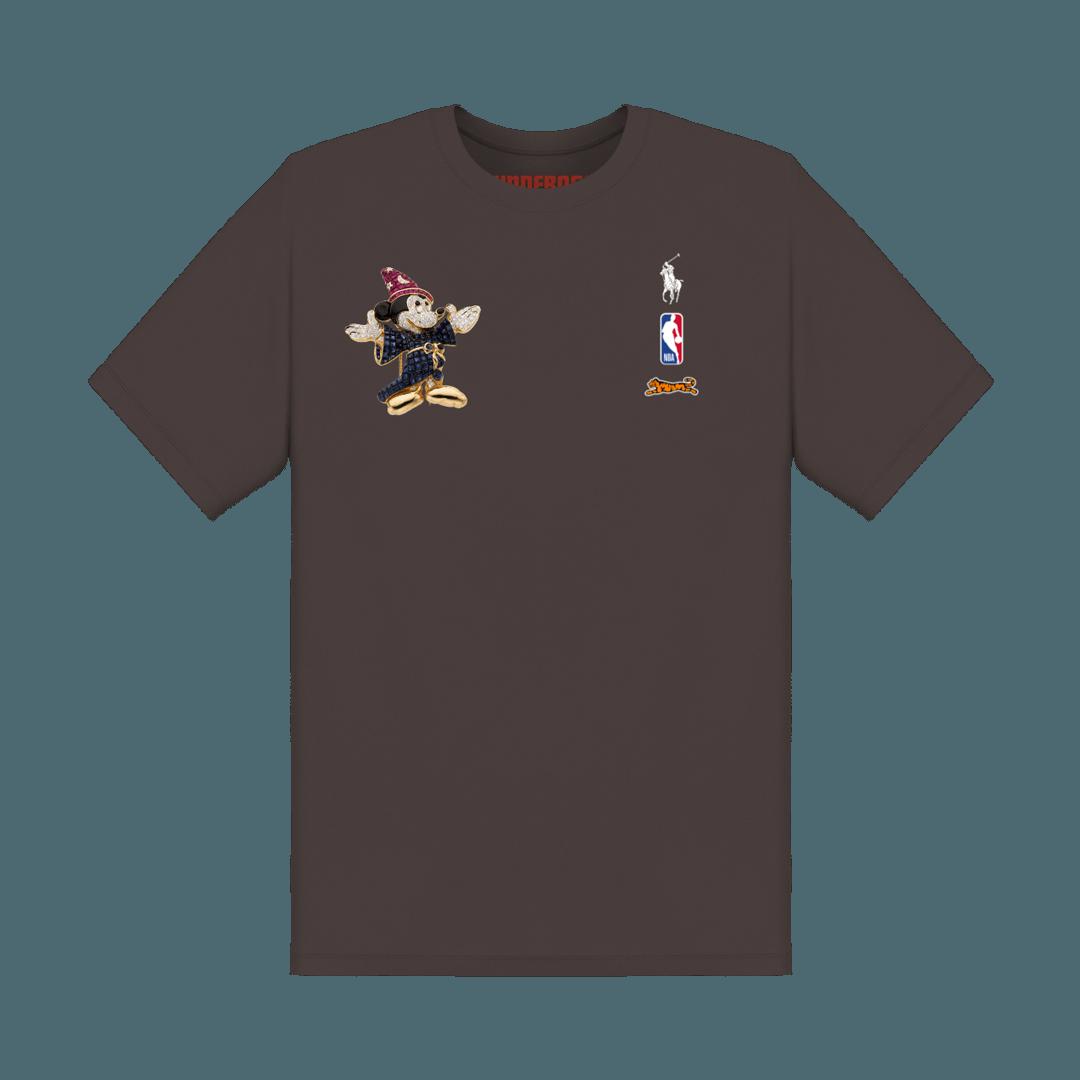 Sponsor Pin T-Shirt