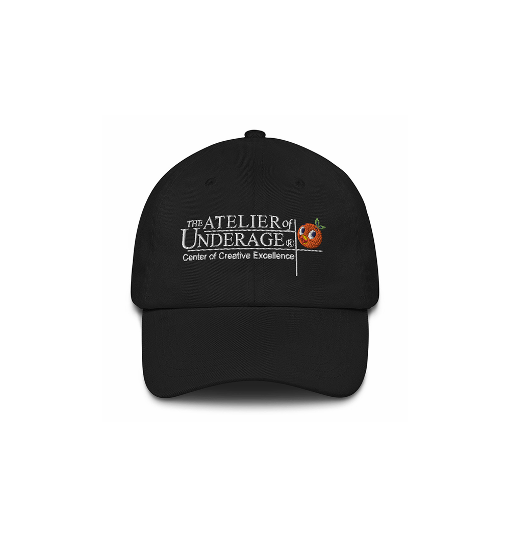 Creative Excellence Hat