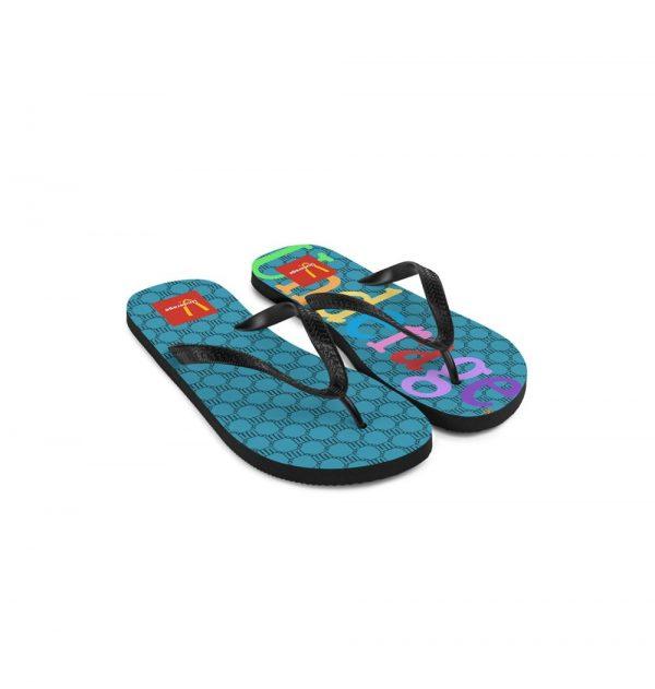 Underage Matrix Sandals