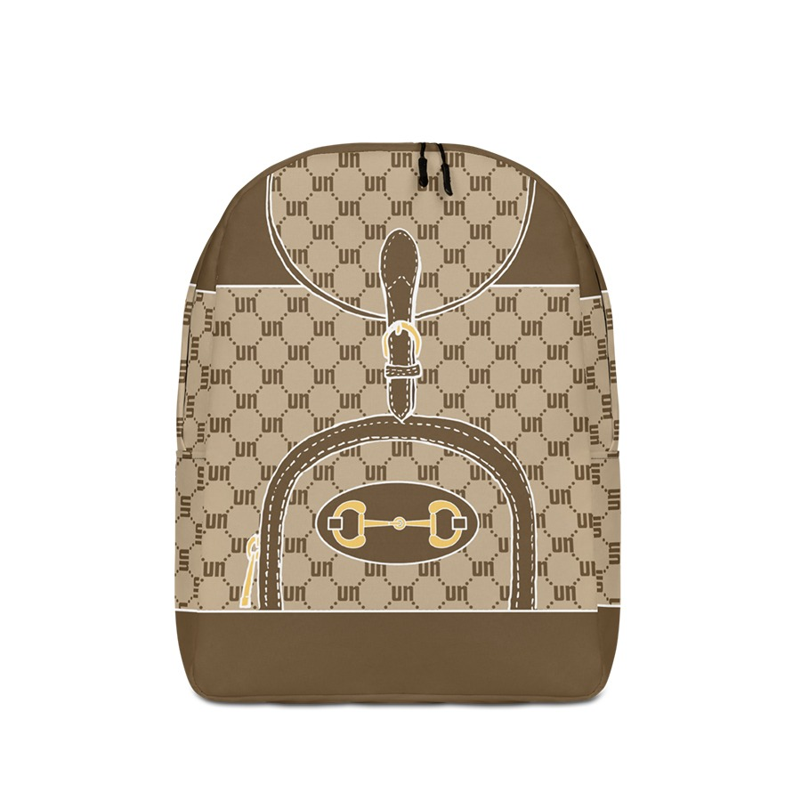 Underage matrix 1955 backpack tan product front